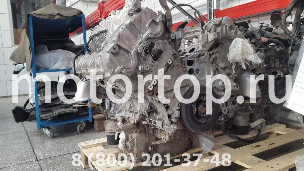 Купить контрактный двигатель (мотор, двс) N63B44