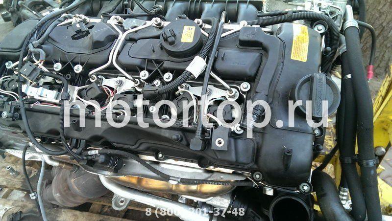 Двигатель (мотор, двс) N55B30