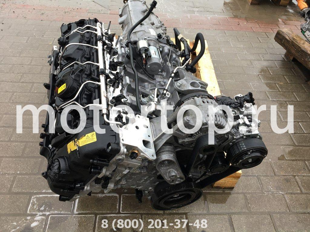Купить контрактный двигатель (мотор, двс) N55B30