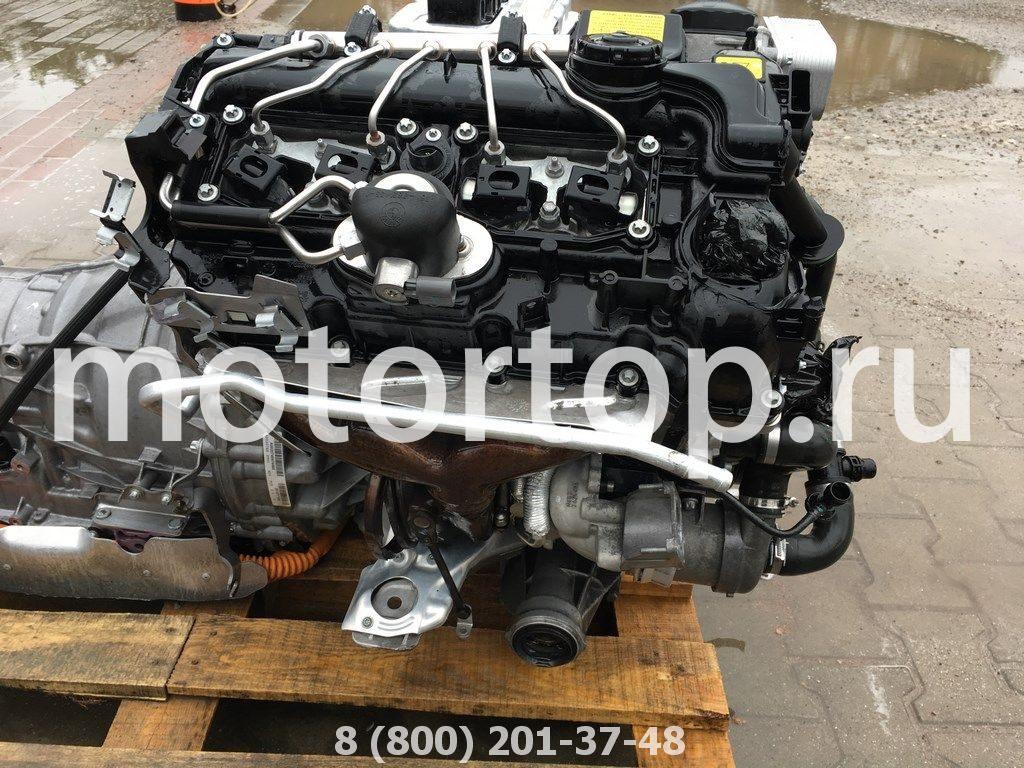 Двигатель N47D20