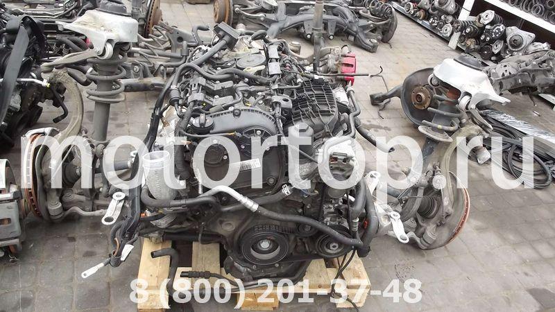 Контрактный двигатель CNC