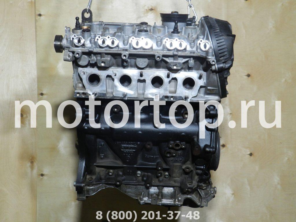 Купить контрактный б.у двигатель (мотор, двс) CDN
