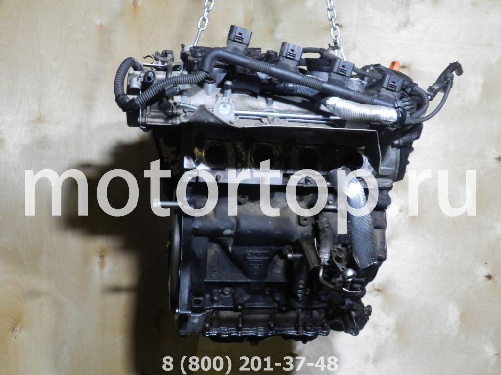 Контрактный мотор BZB