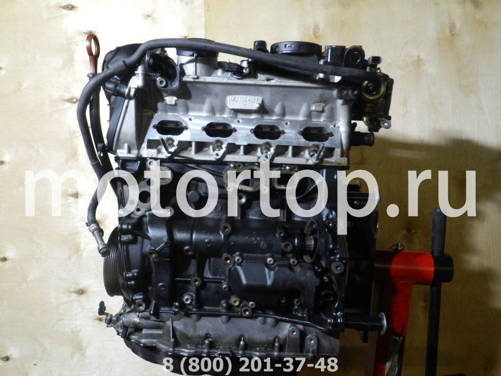 Двигатель CDA