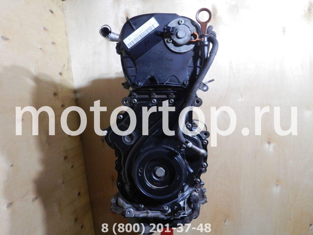 Контрактный двигатель CDA