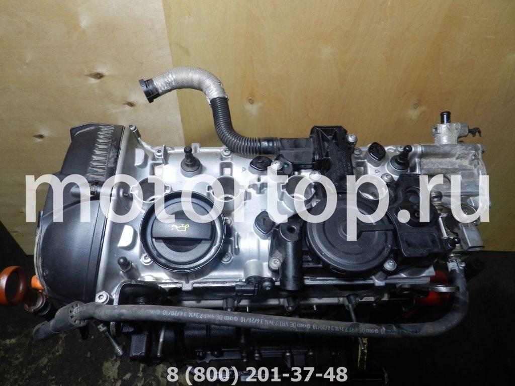 Контрактный мотор CDA