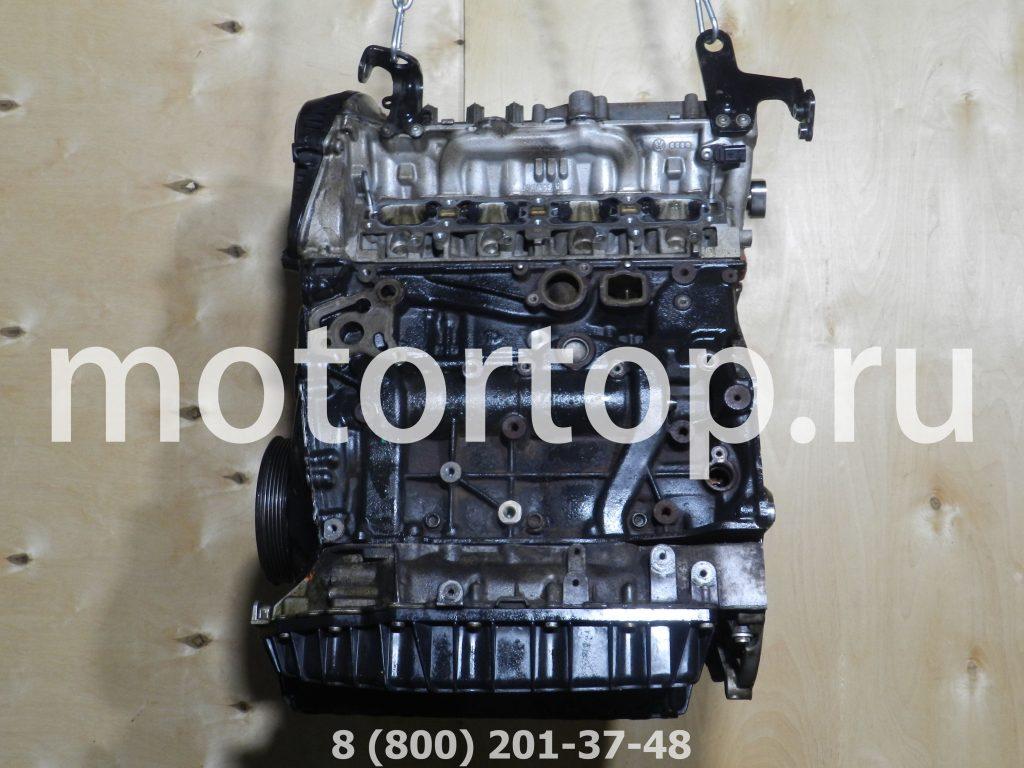 Двигатель (мотор, двс) CJS