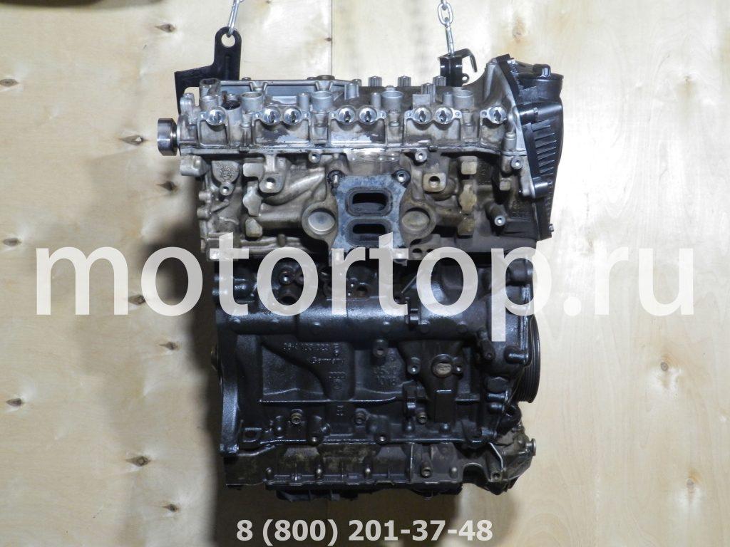 Контрактный двигатель CJS