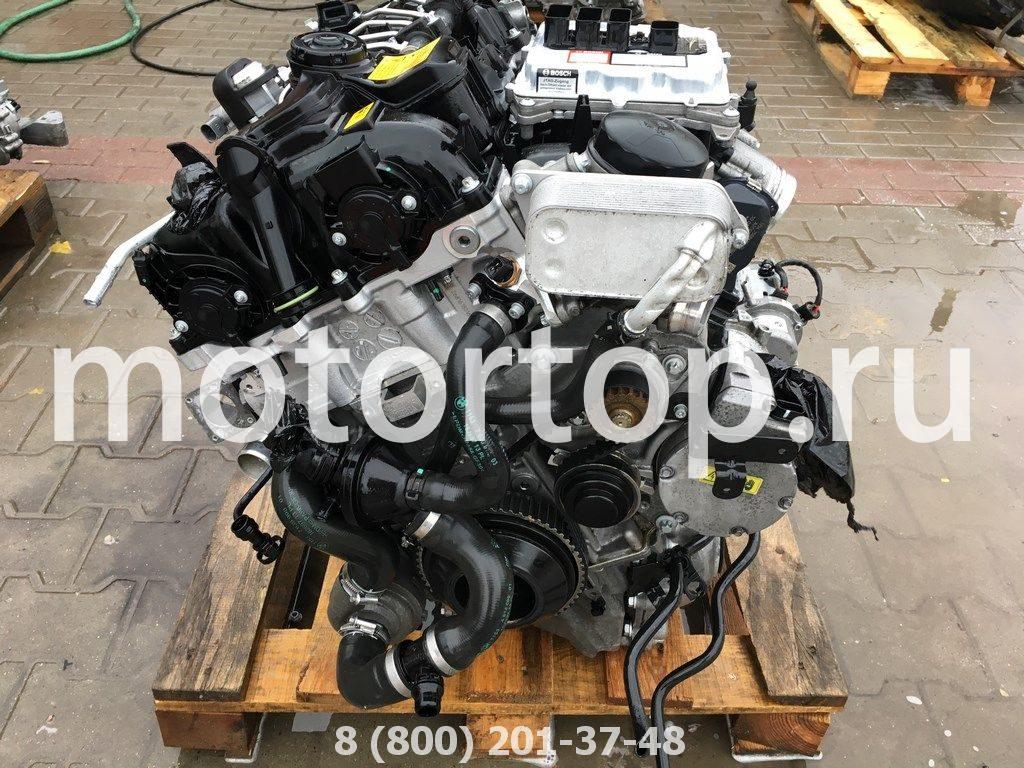 Купить контрактный двигатель (мотор, двс) N47D20