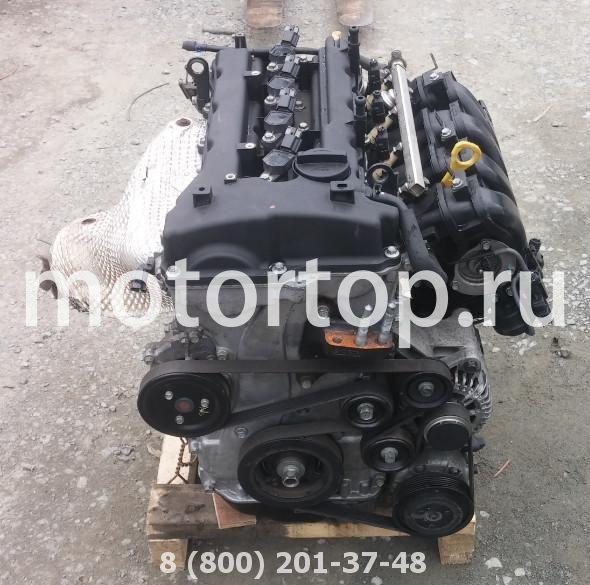 Купить контрактный двигатель (мотор, двс) G4KD