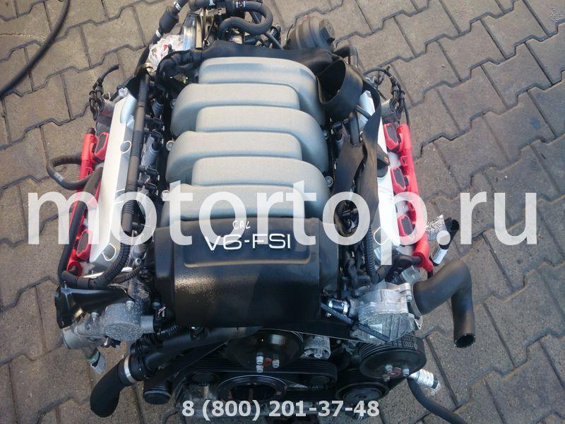 Контрактный двигатель (мотор) CAL