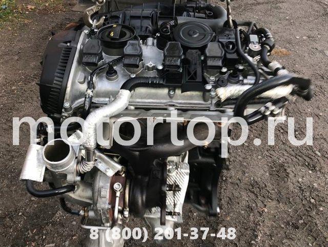 Купить контрактный двигатель CABA, CABB