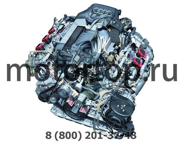 двигатель ccda