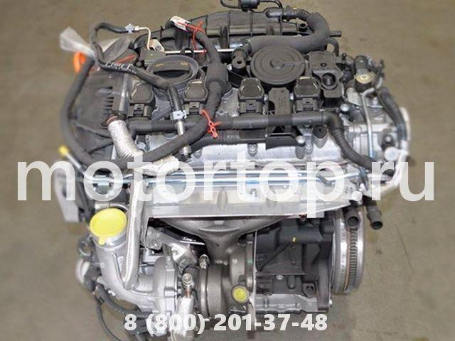 Купить контрактный двигатель CCTA