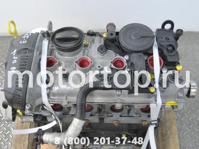 Контрактный двигатель CCTA
