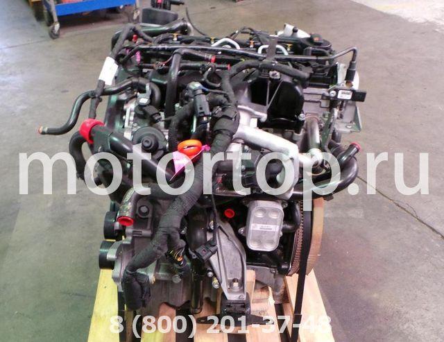 Контрактный двигатель CDC (CDCA)