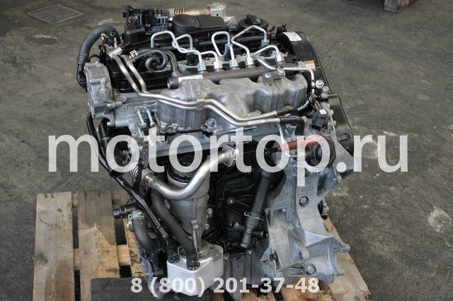 Купить контрактный двигатель CDC (CDCA, CDCB)