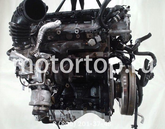 Контрактный двигатель CDH (CDHA, CDHB)