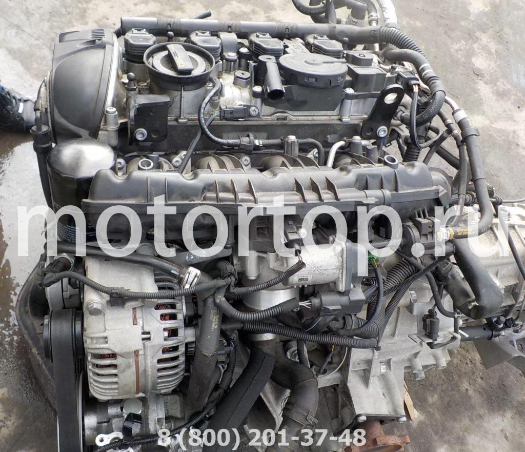 Купить контрактный двигатель CDH
