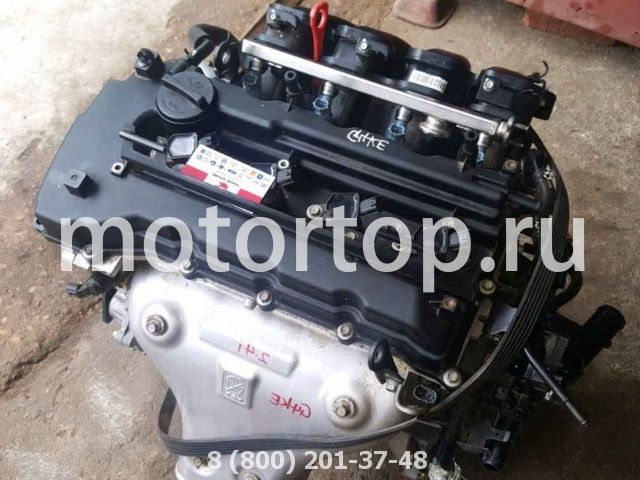 Купить контрактный двигатель G4KE