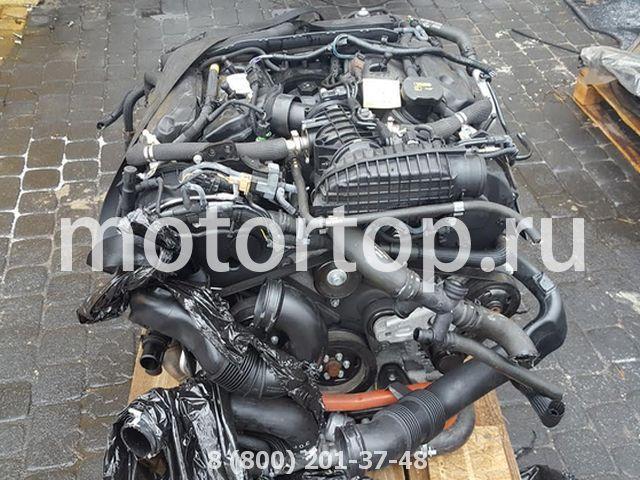 Контрактный двигатель 306DT