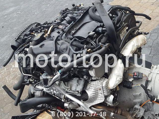 Контрактный мотор 306DT