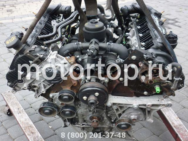 Контрактный двигатель 368DT