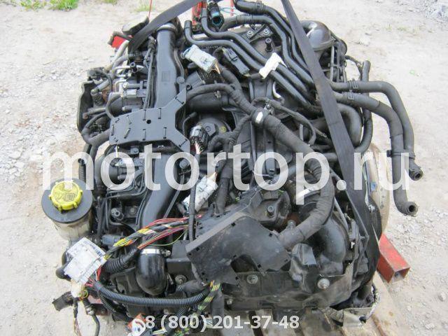 Контрактный мотор 368DT