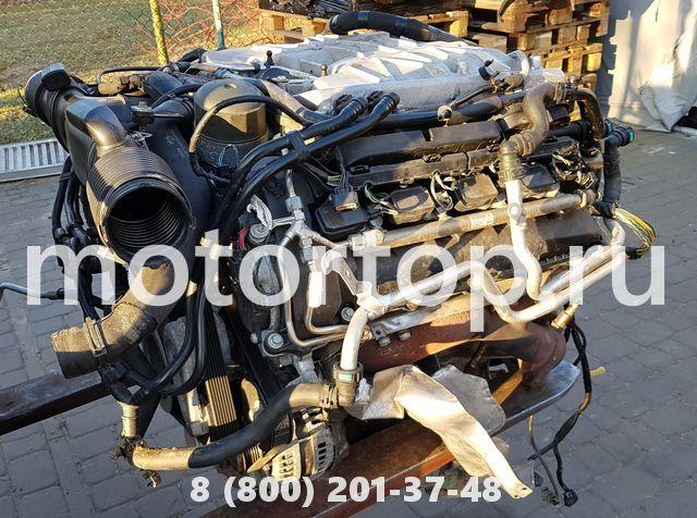 Контрактный мотор 508PS