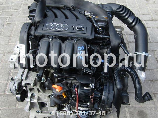 Контрактный двигатель BSE