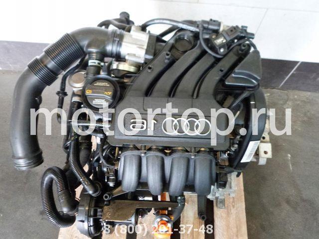 Контрактный мотор BSE