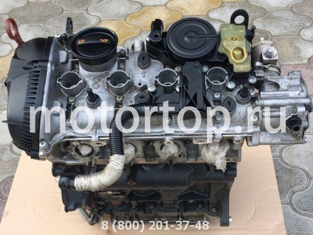 Контрактный двигатель CCZB