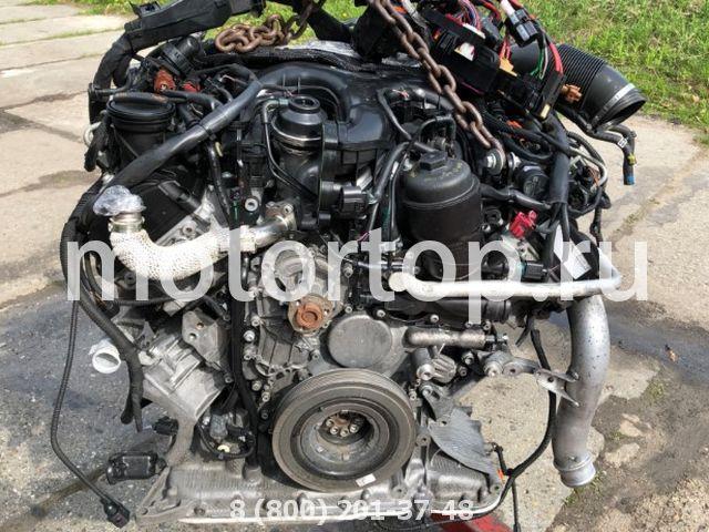 Контрактный двигатель CDU (CDUC, CDUD)