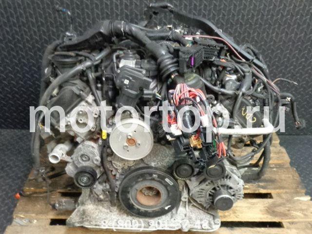 Контрактный мотор CDU (CDUC, CDUD)
