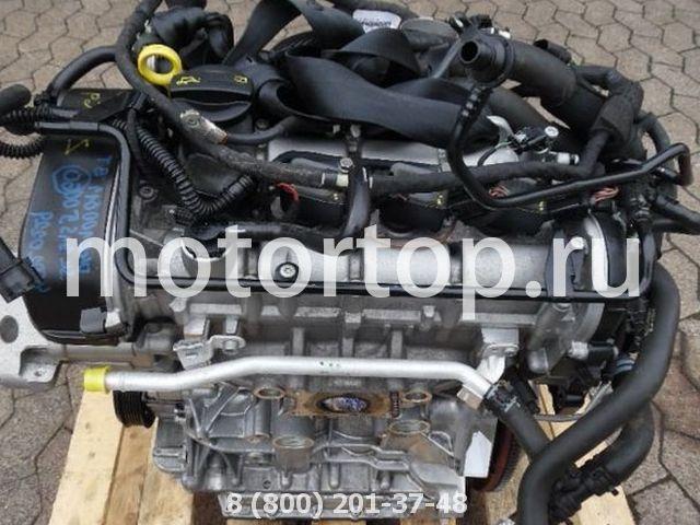 Контрактный двигатель CWVB