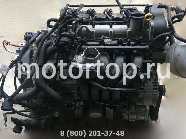 Контрактный двигатель CWV