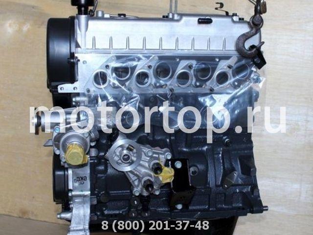 Контрактный мотор D4BF