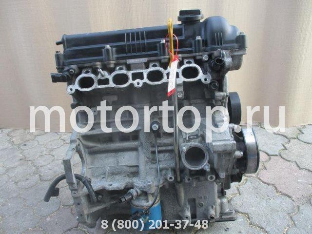 Контрактный мотор G4FA