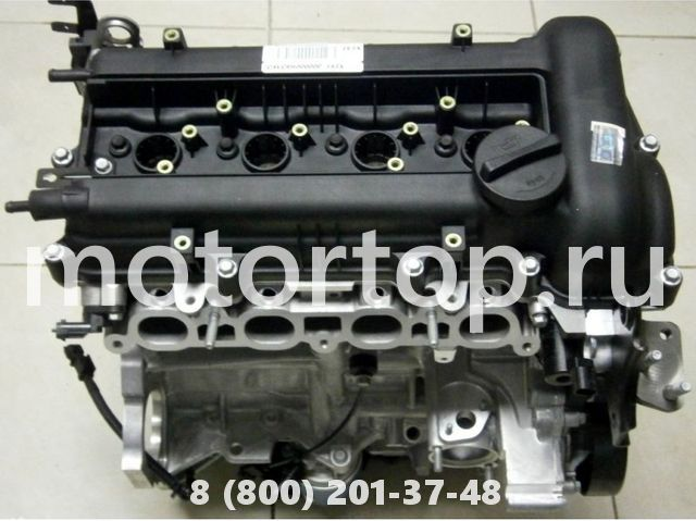 Контрактный мотор G4FG