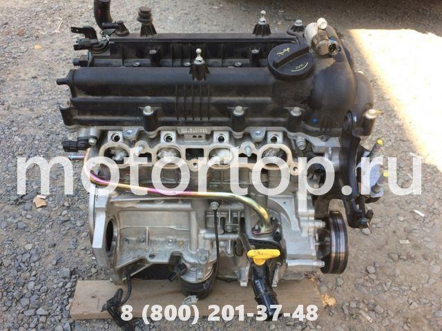 Контрактный двигатель G4FG