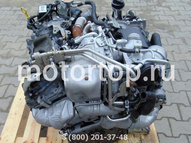 Контрактный двигатель V9X