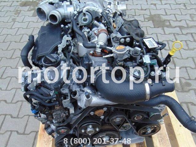 Контрактный мотор V9X
