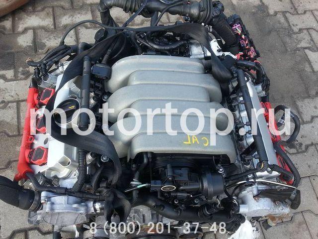 Контрактный двигатель CALA