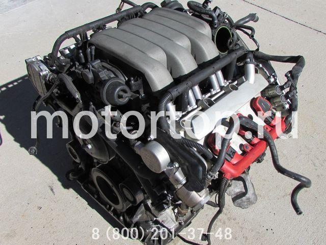 Контрактный мотор CALA