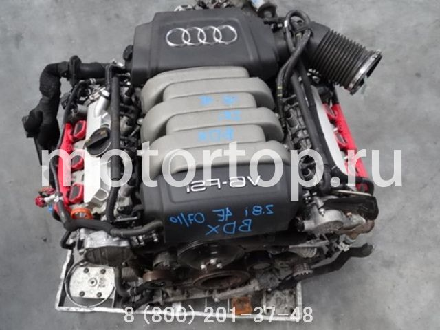 Контрактный двигатель CCE (CCEA)