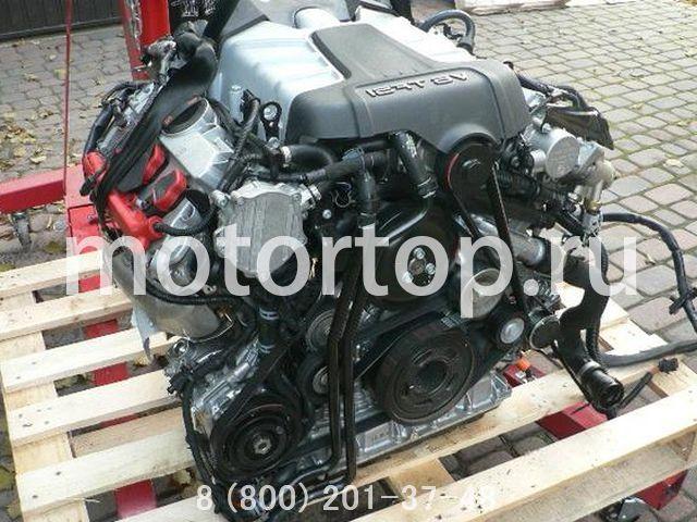 Контрактный мотор CCEA