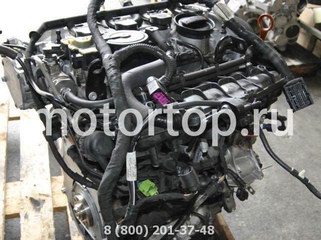 Контрактный двигатель CNCD, CNCE