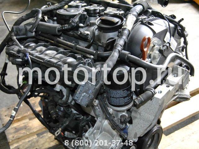Контрактный мотор CNCD, CNCE