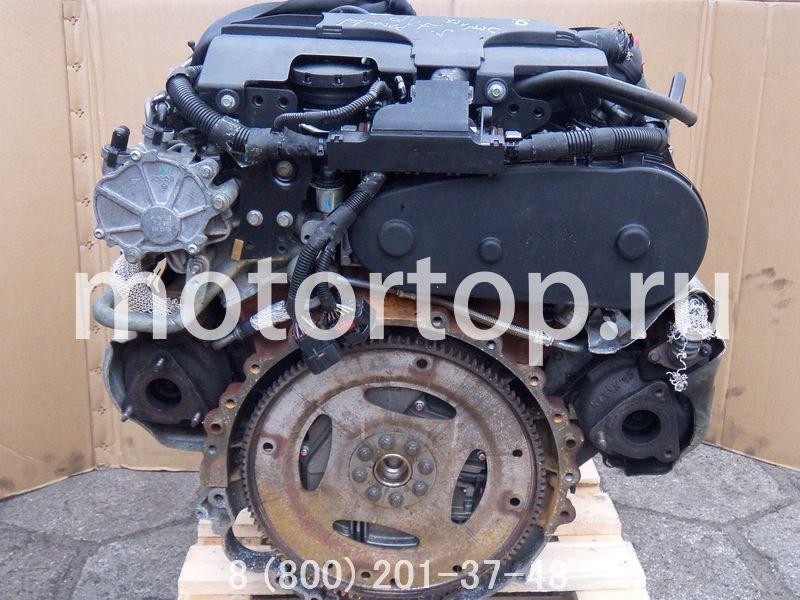 Б.у двигатель276DT