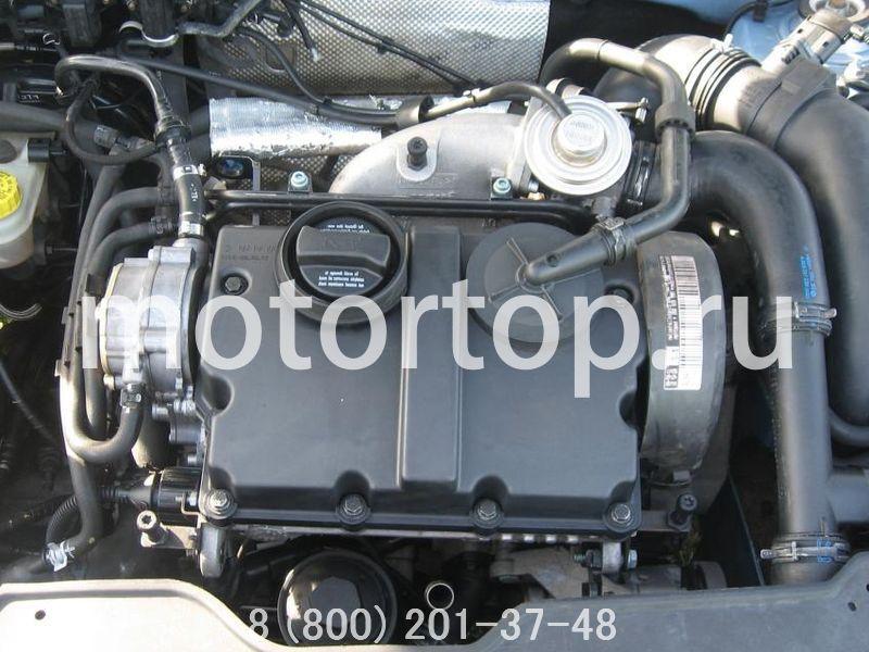 Двигатель ANY